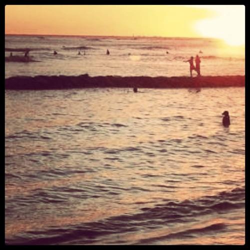 Summer Paradise   Simple Plan (Lyrics)