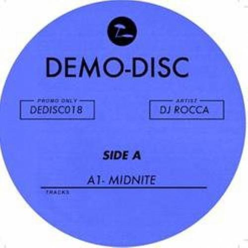 A1 - DJ ROCCA - Midnite (Excerpt)
