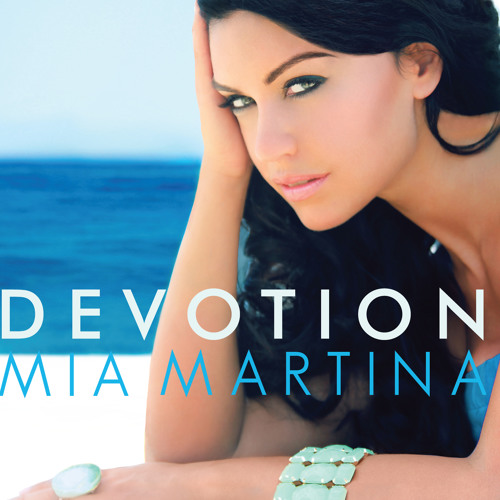 06. Mia Martina - Stay With Me