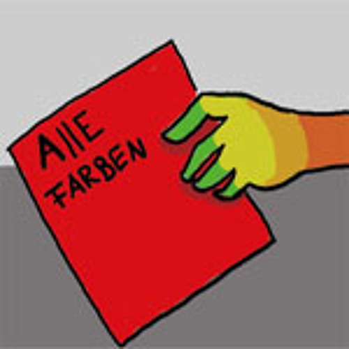 Alle Farben - 39 (Shiny Leaf Red)