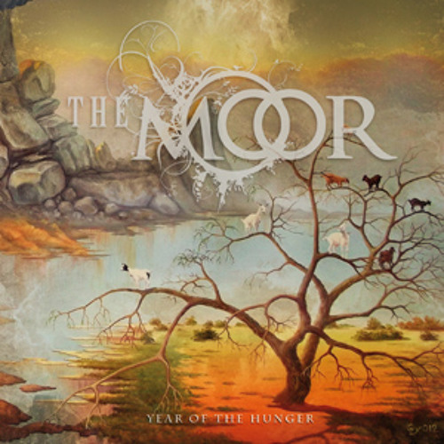 THE MOOR - Year Of The Hunger (sampler)