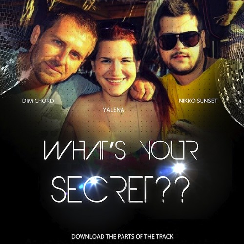 Dim Chord & Nikko Sunset ft. Yalena - What's Your Secret (Groove Van Soul Remix)
