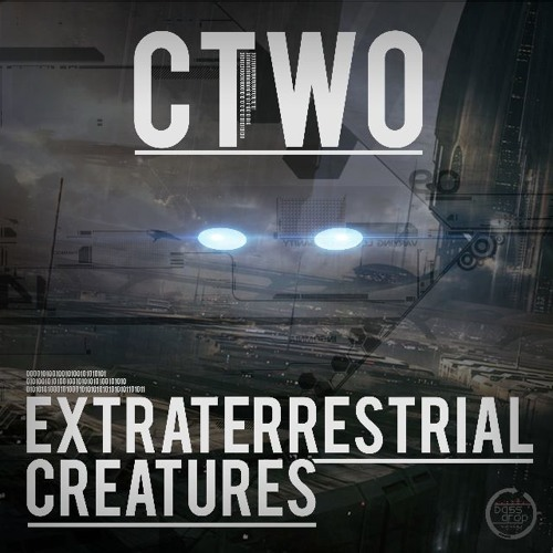 Extraterrestrial Creatures by CTwo