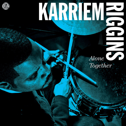 Karriem Riggins - Summer Maddness S.A.