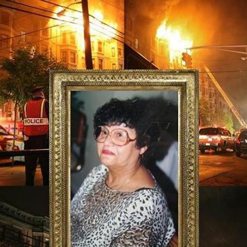 RIP WELA :: PAULA OTERO