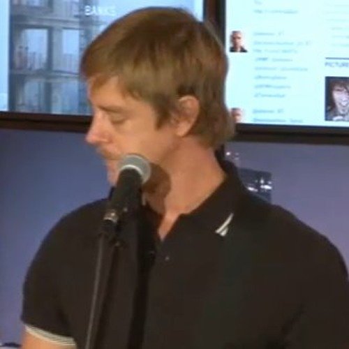 Paul Banks - Over My Shoulder  Live in the Lab, Boston