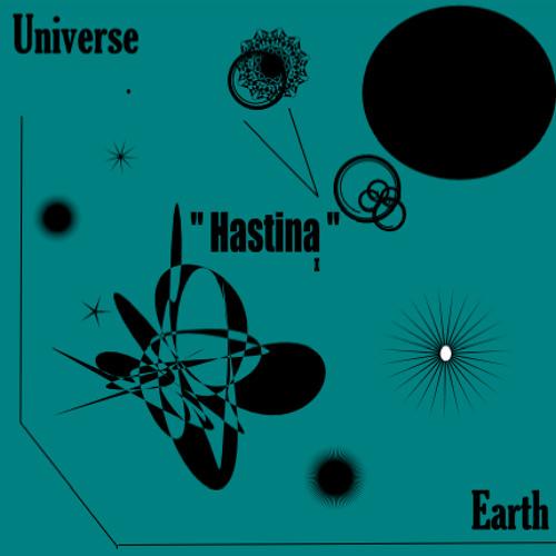 I - Hastina - Dreaddie Music 2012