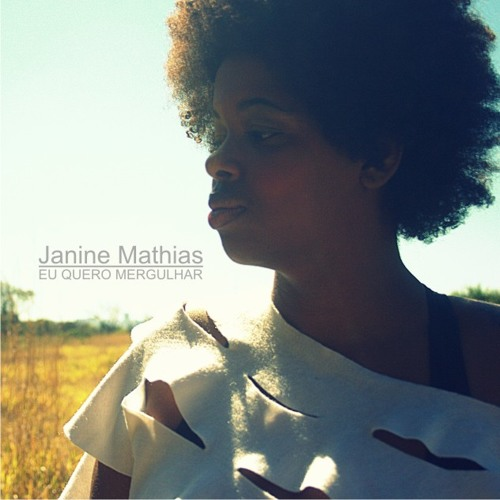 Janine Mathias - Eu Quero Mergulhar (versão acústica) by JanineMathias    Janine Mathias   Free Listening on SoundCloud a5ec9f8d1f