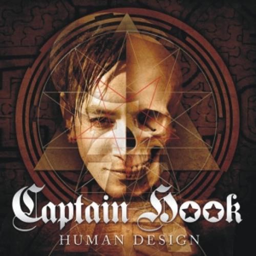 Captain Hook - Human design dj Set (Daet)
