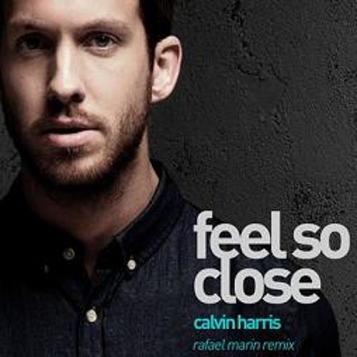 Calvin harris - Feel so close (Aleh Remix)