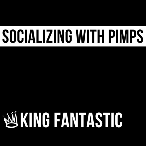"King Fantastic ""Coastal Shindig"" (3 Stripes Remix)"