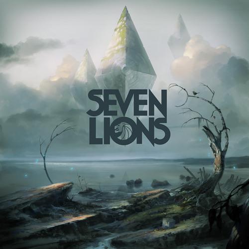 Seven Lions - Fractals