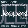 Nick Hook - Open Our People's Eyes - Original Mix - Soundcloud Clip