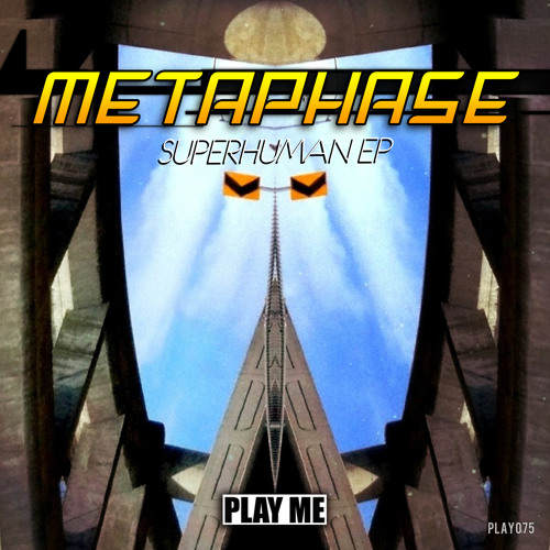 Metaphase - SuperHuman
