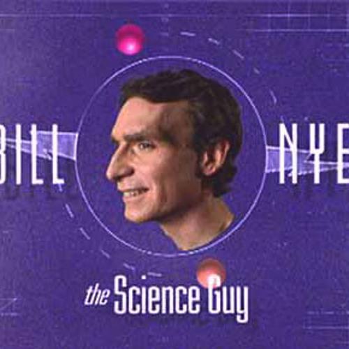 Bill Nye the Trap Guy