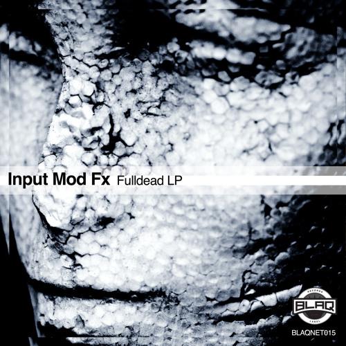 02.Input Mod Fx Ducksand
