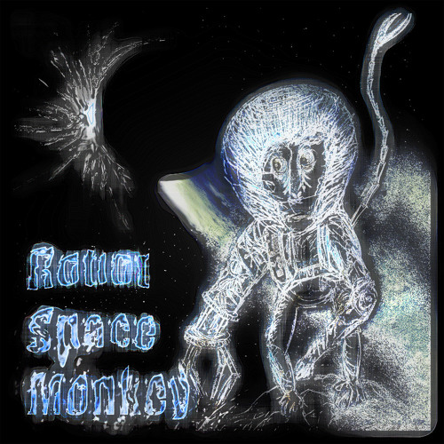 Robot Space Monkey (Original Mix)