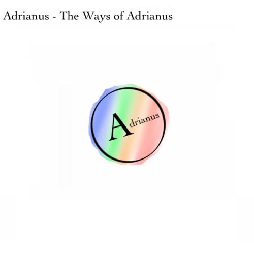Adrianus - The Ways of Adrianus (Original Mix)
