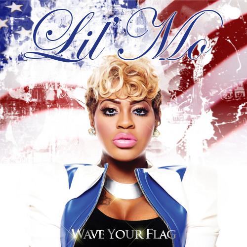 Wave Ur Flag - Lil' Mo