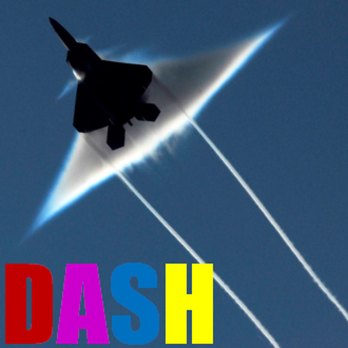 DJ DASH - Faster Than The Speed Of Sound Mix