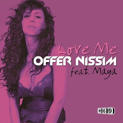 Offer Nissim - Love Me (Jickler's Area 51 Top Secret Mix) www.mediafire.com/?nzf8ge9le8303s7