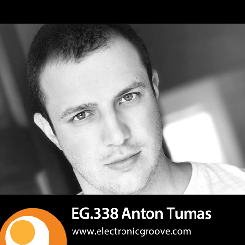 Electronic Groove Podcast [EG.338]