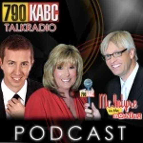 KABC 790AM McIntyre in the morning on Trutanich Thuggery 100112