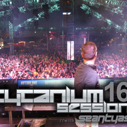 Sean Tyas pres. Tytanium Sessions Podcast Episode 166