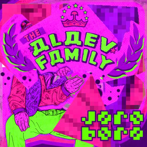 Alaev Family - Yoblohoy (Minimal Family Crunk Remix)
