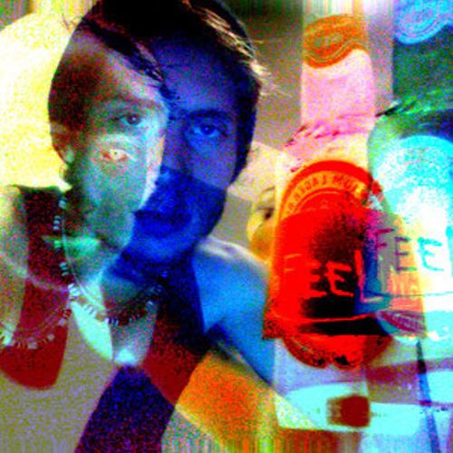 bottle of feeling