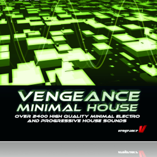 www vengeance-sound com - Samplepack - Vengeance Minimal House Vol 2