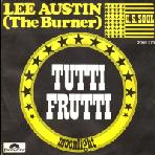 Lee Austin feat. The JB's - Tutti Frutti (JR.Dynamite Edits)