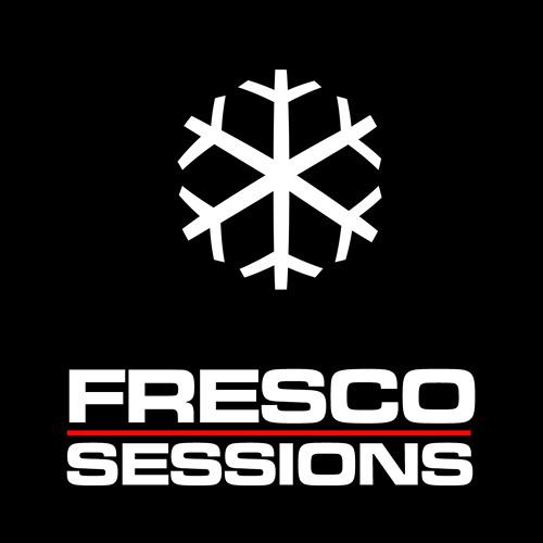 Fresco Sessions 232 by AMO + NAVAS * Guest DJ Olivier Giacomotto