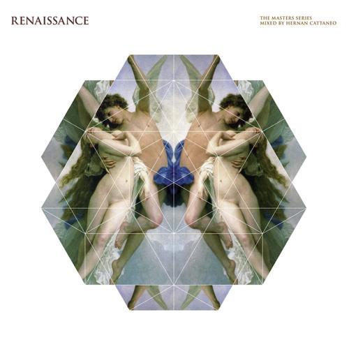 CD1 10 Hernan Cattaneo & Soundexile - Atrial Rhythms [S C CLIP]