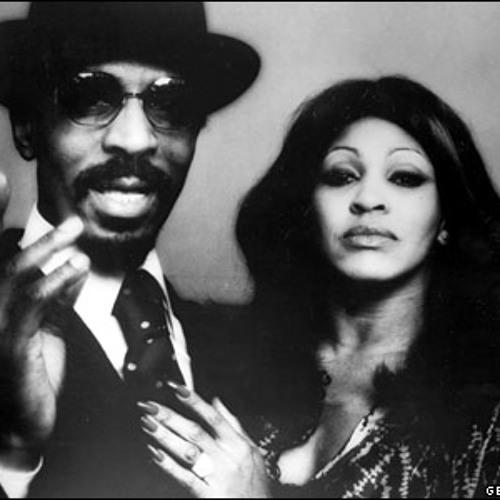 Ike & Tina Turner- Bold Soul Sister (Jack Frost Edit)