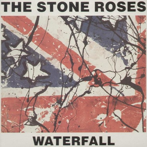 "The Stone Roses - Waterfall (12"" Remix)"