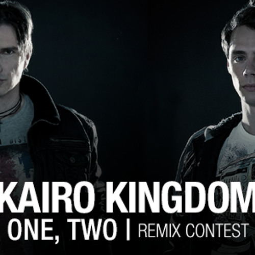 Kairo Kingdom - One Two (Barxon Re - edit) / Remix - Constest /