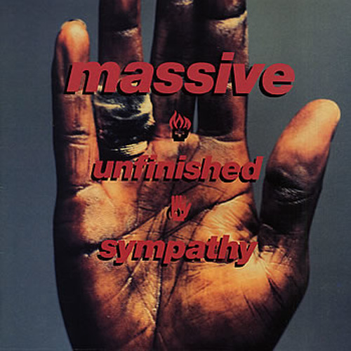 Massive Attack - Unfinished Sympathy (Perfecto Remix)