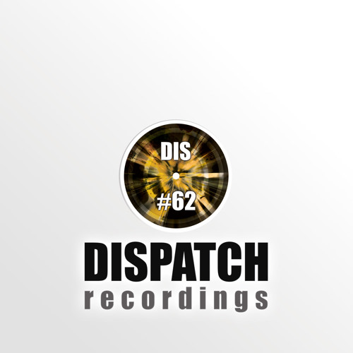 Survival - Going Over - Dispatch Recordings 62 AA (CLIP)