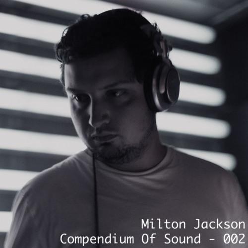 Milton Jackson - Compendium Of Sound 002