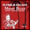 FREE Download: 'Moody Blues' by @Florelie Escano Remix by Grant Phabao