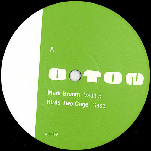 Mark Broom | Birds Two Cage | Patrick Gräser | Berghain 06 | o-ton 59