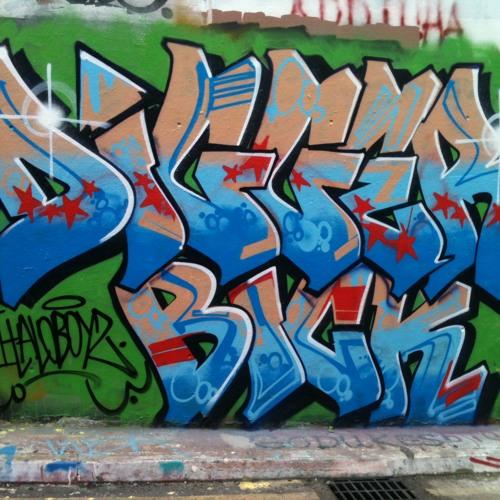 Digger Bick (Luna City Express rmx)