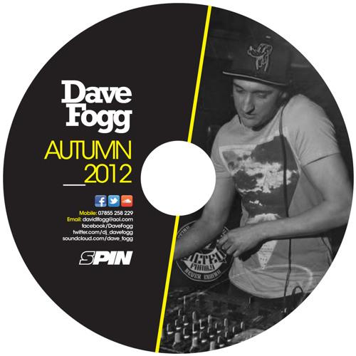 Dave Fogg: Autumn 2012