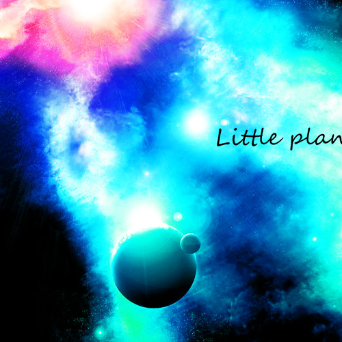 Little Planet in Space