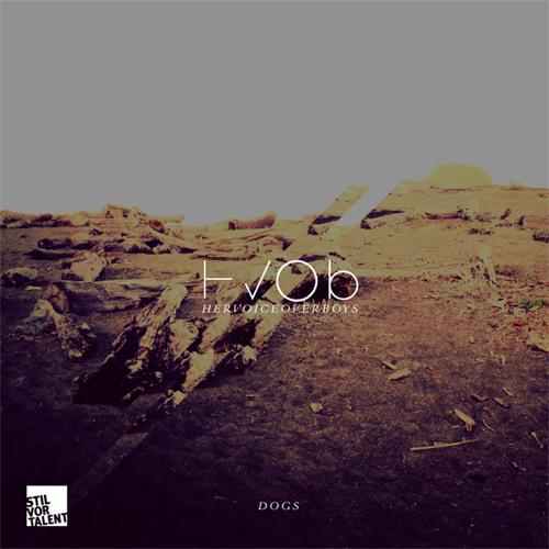 HVOB - Dogs Mini Mix