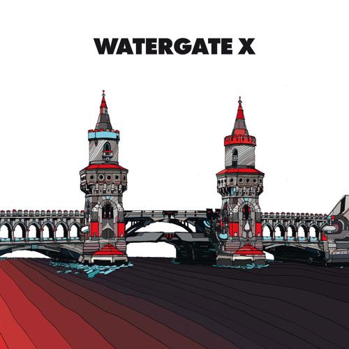 Matthias Meyer - Fallin / Watergate X Compilation