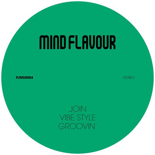 Mind Flavour - Groovin