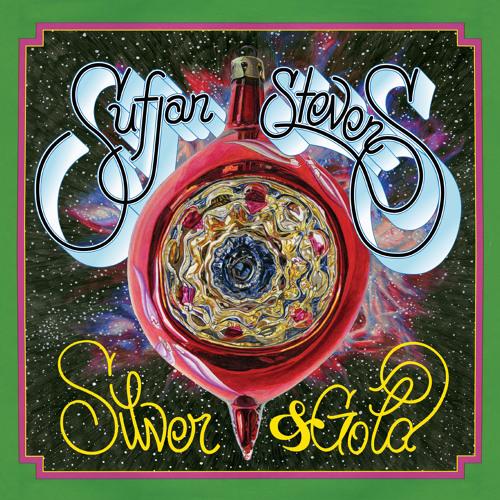"""Sufjan Stevens, """"Christmas Unicorn"""""""