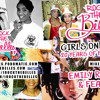 Rock The Belles-GIRLS ON THE MIC- 20 years of Female MC's-Mixed by Emily Rawson and Fearney